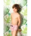 "MANUELA MONTERO BOY BATHING SUIT ""ELEGANT"""
