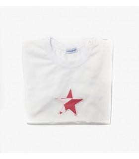 LUCABYNN BOY STAR T-SHIRT