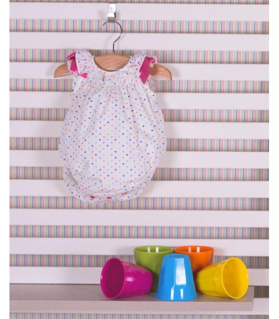 ed7fea5c8 Paloma de la O. Ropa infantil de calidad - Pomerania Kids