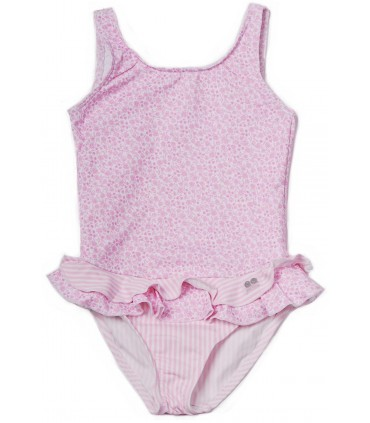 "JOSE VARON GIRL SWIMMING SUIT ""LIBERTY"""