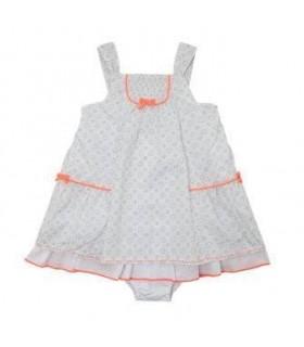Robe bebe fille