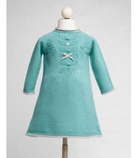 Vestido niña de Fina Ejerique