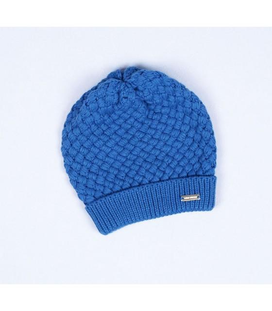 cfb5ef66c CESAR BLANCO BOYS BLUE PETROL HAT