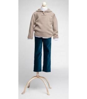 Pantalon Fina Ejerique