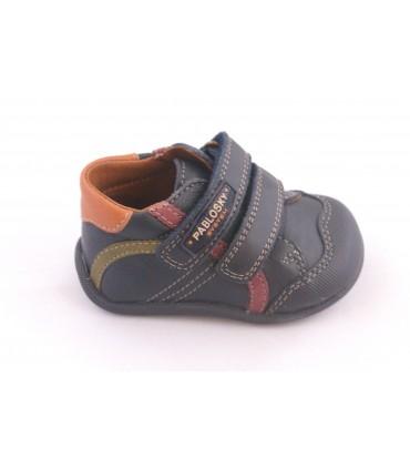 Chaussure bebé Pablosky