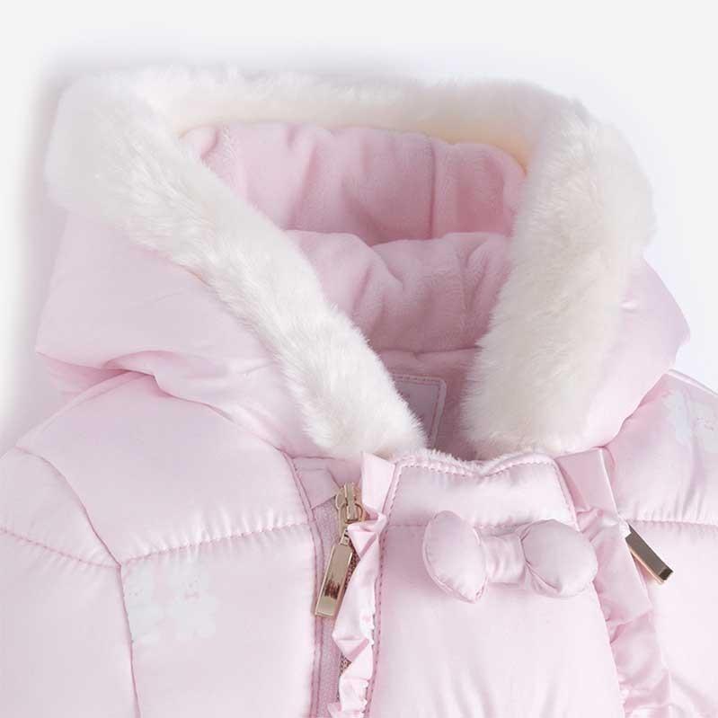 Buzo Abrigo Online Ropa Baby Bebe Rosa De Mayoral Bebes r8qrgY a335cd713566