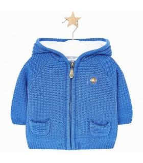 MAYORAL BABY BOY BLUE JACKET