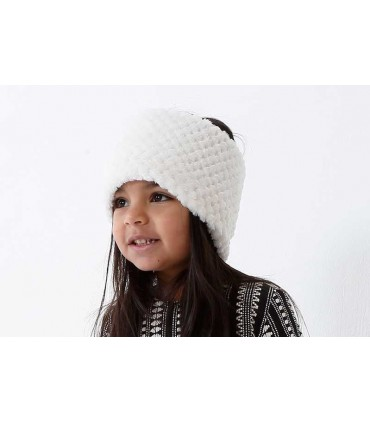 DBB GIRLS NECK IVORY