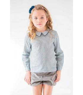 NUECES KIDS GIRLS BLOOMERS