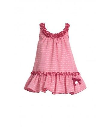 EVE CHILDREN GIRLS STRAWBERRY DRESS
