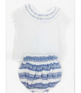 ANCAR BABY STRIPES SET