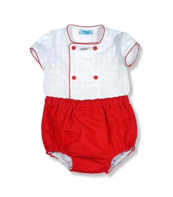 94a8404a4 Foque moda infantil online - Pomerania Kids