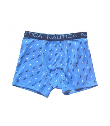 Boxer garçon Nautica