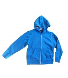 Blue hoodie Tommy Hilfiger