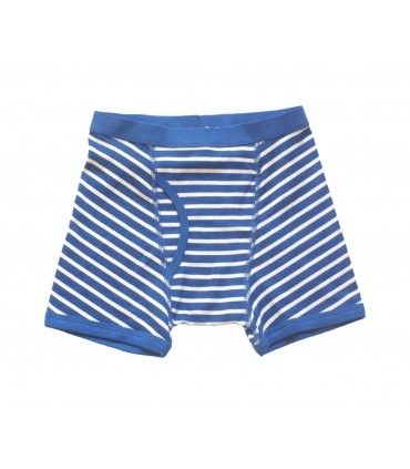 Blue Stripes Boys boxer