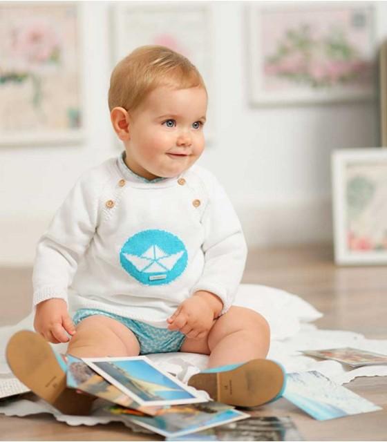 034e66dcc Foque moda infantil online - Pomerania Kids