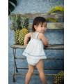 MARTIN ARANDA BABY GIRL SET BOATS