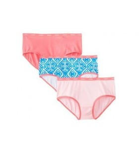 3 Pack Girls slips underwear pants Nautica