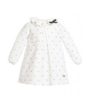EVE CHILDREN GIRLS DRESS FOREST