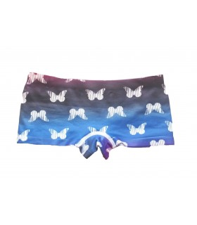 Pack 2 Culottes fille
