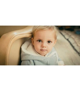 MARTIN ARANDA BABY BOY COAT
