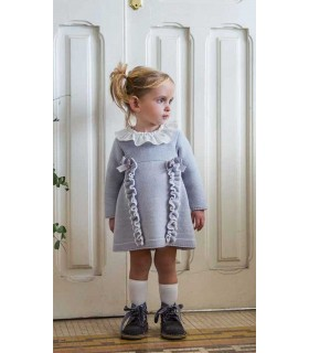 ROBE PETITE FILLE ROCHY LINKS