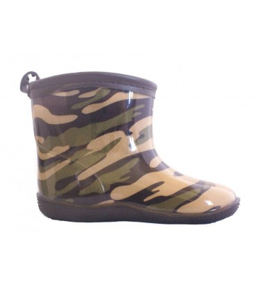 Camo boots for toddlers