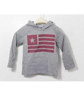 ANCAR BOYS SWEATER FLAG