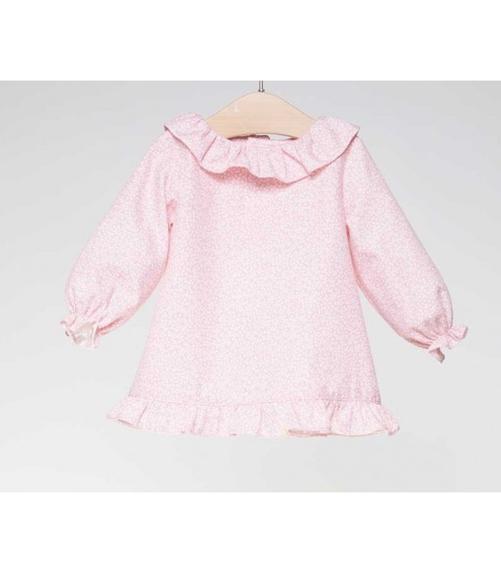 0ce2c5fbd343 FINA EJERIQUE BABY GIRLS PINK SWEATER ELEPHANT