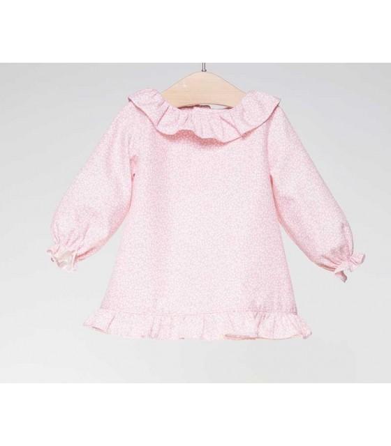 0fb3db0ac Blusas y camisas para bebe niña. Ropa online. FOQUE