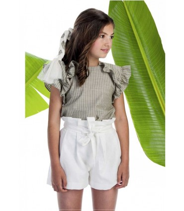 CONJUNTO NIÑA JUNGLE COCOTE