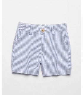 FINA EJERIQUE BOYS STRIPES BERMUDAS