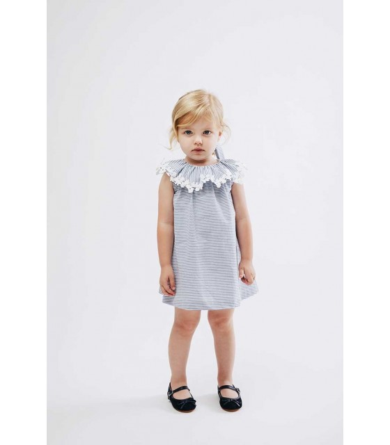 3891d6bbcc8f Fina Ejerique-Oulet de ropa para niños, niñas y bebés - Pomerania Kids