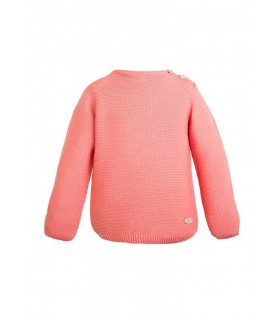 EVE CHILDREN BOYS SWEATER PEACH