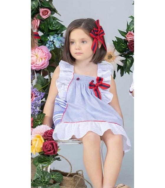 d03f9e1051 Marta y Paula ropa infantil con dos colecciones - Pomerania Kids