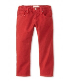 Pantalon rouge petit garçon Peas & Queues