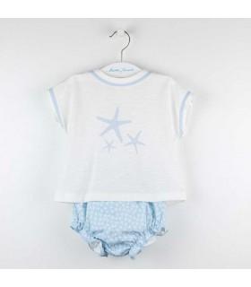 MARTIN ARANDA BABY BOY SET ARIZONA