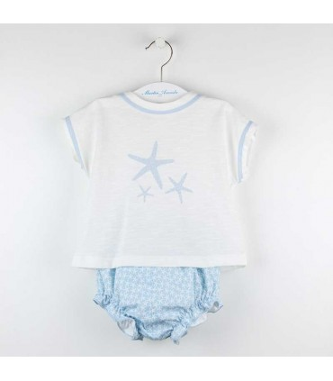 MARTIN ARANDA BABY BOY SET ARIZONA