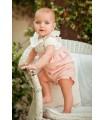 MARTIN ARANDA BABY GIRLS SET FLORENCIA
