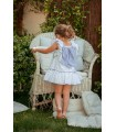 MARTIN ARANDA GIRLS DRESS IBIZA
