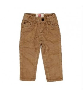 Pantalon bebé garcon marron Quicksilver
