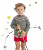 AUTUMN WINTER BABY BOY OUTLET