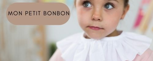 mon petit bonbon nueva coleccion otoño invierno 2021