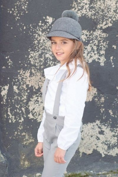 EVE CHILDREN: NOUVELLE SAISSON AW2021-22